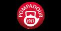 Pompadour png