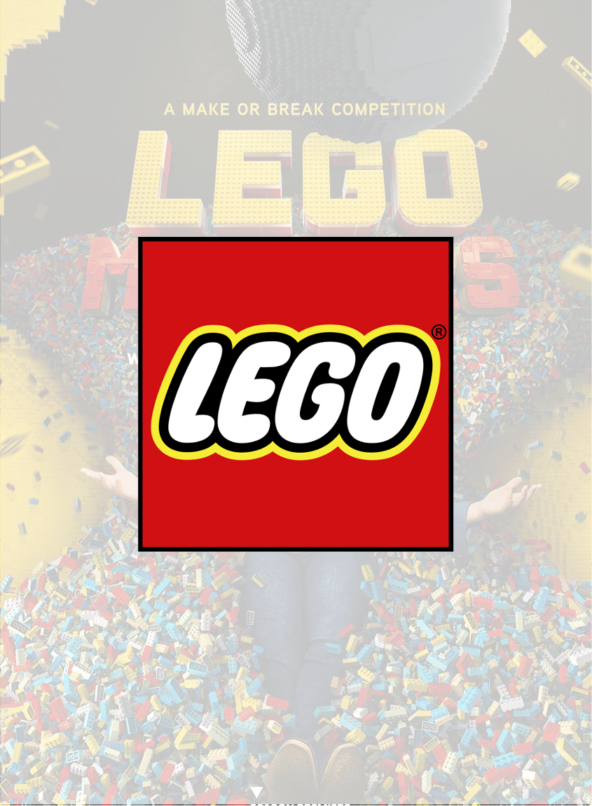 LEGO, E I SUOI MASTERS: BRANDED ENTERTAINMENT OVERVIEW